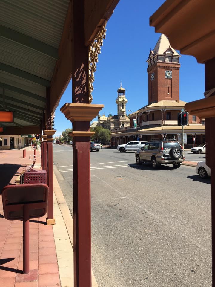 BH Broken Hill