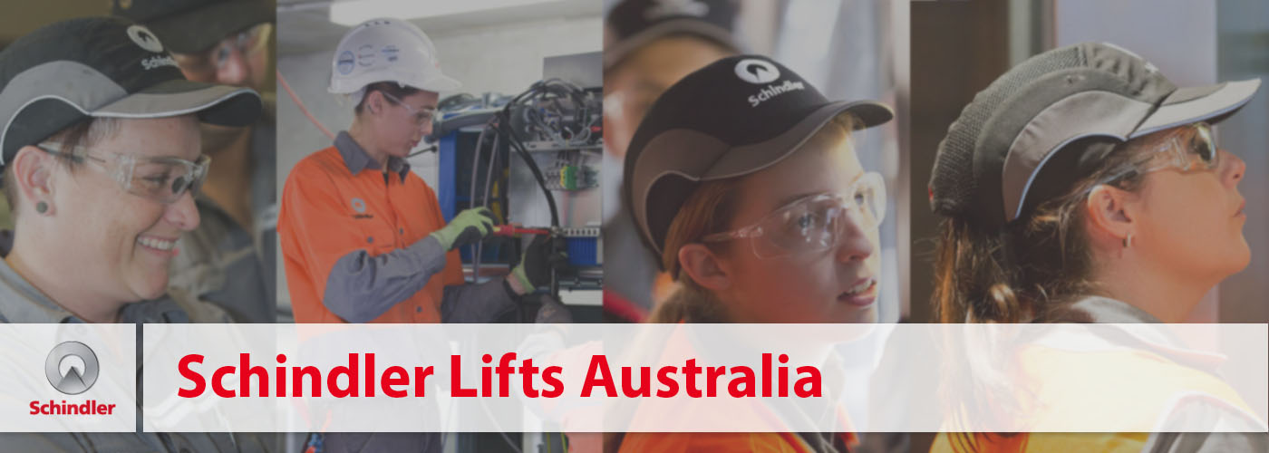 Schindler Lifts Australia